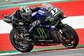 MotoGP Spielberg: Vinales holt Pole Position vor Miller