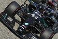 Formel 1, Trainingsanalyse: Mercedes wieder in Schwierigkeiten?