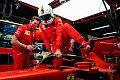 Formel 1, Vettel früh raus und ratlos: Mehr kann ich nicht tun