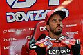 MotoGP-Gerücht: Andrea Dovizioso als Yamaha-Testfahrer?