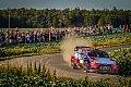 WRC 2020: Rallye Belgien ersetzt Japan als Saisonfinale