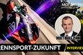 Schaeffler-Vorstand Zink: Motorsport muss sich neu beweisen