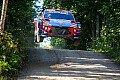 WRC - Rallye Estland - Alle Fotos vom 4. WM-Rennen 2020