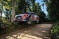 WRC, Estland: Tänak feiert beim Heimspiel ersten Hyundai-Sieg