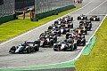 Formel 2 Monza 2021: Alle News & Ergebnisse im Ticker