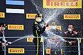 Formel 2 - Italien II - Rennen 17 & 18