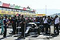 Formel-1-Vorschau Sotschi: Hoffen auf den Netflix-Fluch