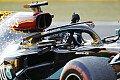 Formel 1 - Toskana GP - Rennen