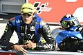 Moto2 Barcelona: Luca Marini holt Pole Position