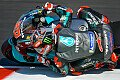 MotoGP Barcelona 2020: Fabio Quartararo dominiert 1. Training