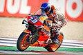 MotoGP Misano: Alex Marquez holt Bestzeit im Warm-Up