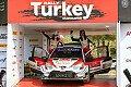 WRC - Rallye Türkei - Alle Fotos vom 5. WM-Rennen 2020