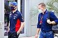Formel 1 - Russland GP - Vorbereitungen Donnerstag