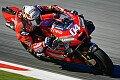 MotoGP - Dovizioso: Brauchen an die WM erst gar nicht denken