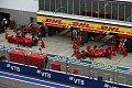 Formel-1-Analyse: Hat Ferrari Vettel für Leclerc missbraucht?