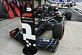 Formel 1 - Russland GP - Samstag