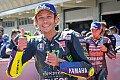 MotoGP: Wie geht es mit Valentino Rossi nach 2021 weiter?