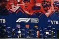 Formel 2 - Russland - Rennen 19 & 20