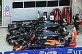 Formel 1 - Russland GP - Sonntag
