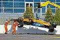 Formel 1 Russland: Sainz crasht McLaren-Chancen in Sotschi