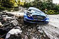 WRC: M-Sport benennt Fahrer-Trio für 2021