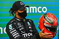 Schumacher oder Hamilton bester F1-Fahrer? Berger: Weder noch!