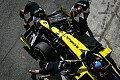 Formel 1, Renaults Kampf an drei Fronten: Alles für 2022