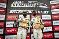 ADAC GT Masters: Schubert Motorsport verwandelt Großchance