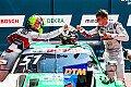 DTM - Audi-Teams Abt und Rosberg: Jetzt ist Feuer im Titelkampf