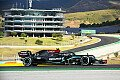 Formel 1 Portugal 2020 1. Training: Verstappen jagt Mercedes