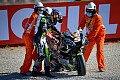 MotoGP-Statistik: Johann Zarco ist auch 2020 Crash-König