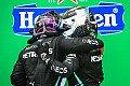 Formel 1, Bottas bleibt hart: Hamilton-Klatsche nur Motivation