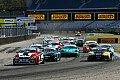 ADAC GT4 Germany: Langstreckenatmosphäre auf dem Lausitzring