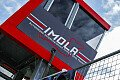Formel 1 Live-Ticker Imola 2020: Erste News aus Italien