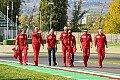 Formel 1 - Emilia Romagna GP - Vorbereitungen Freitag