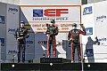 EF Open: Niklas Krütten gewinnt Rookiemeisterschaft