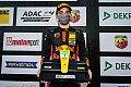 Jonny Edgar neuer Champion in der ADAC Formel 4