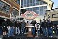 NASCAR - Champion Chase Elliott besucht Dawsonville