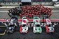 Audi stellt Programm für 2021 vor: DTM-Trio nicht mehr dabei