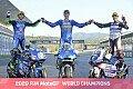 MotoGP - Portugal GP - Alle Bilder vom Renn-Sonntag