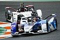 Formel-E-Test Valencia: BMW-Pilot Max Günther fährt Bestzeit