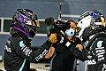 Formel 1 Ticker-Nachlese Bahrain 2020: Stimmen zum Qualifying