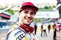 Daniel Abt zu Sat.1: Nicht krampfhaft im Motorsport festkrallen