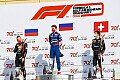Formel 2 - Bahrain I - Rennen 21 & 22