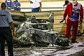 Grosjean-Crash: Alle Antworten zum Formel-1-Wunder von Bahrain