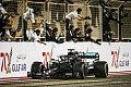 Formel 1 - Bahrain GP - Rennen