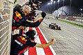 Formel 1, Albon staubt nach Crash Podium ab: Zu 95% zufrieden