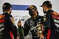 Formel 1 - Bahrain GP - Atmosphäre & Podium