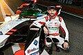 Formel E - Testfahrten Valencia