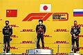 Formel 2 - Bahrain II - Rennen 23 & 24